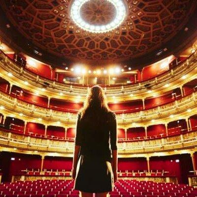 Evolución y Géneros de Teatro timeline