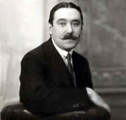 Joaquin Turina