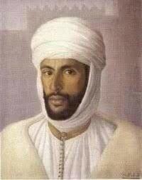 Zawi ben Ziri. - Fundador de la Taifa de Granada.