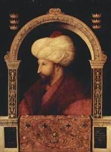 Muhammad III de Granada. (1257-1314). (Reinado: 1302-1309).