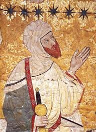 Muhammed IV de Granada. (1315-1333) (Reinado: 1325-1333)