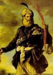 Yusuf I de Granada. (1318-1354). (Reinado: 1333-1354).