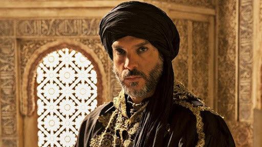 Muhammed V de Granada. (1339-1391). (Reinado: 1354-1359).