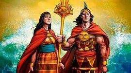 Los Incas  timeline