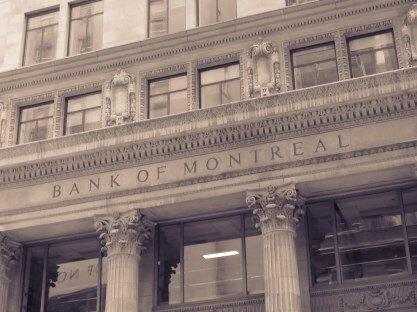 Les premières banques