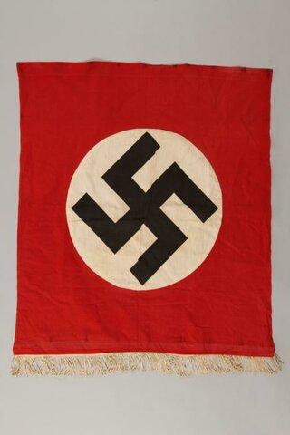 Nazis take over