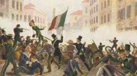 Italiano timeline