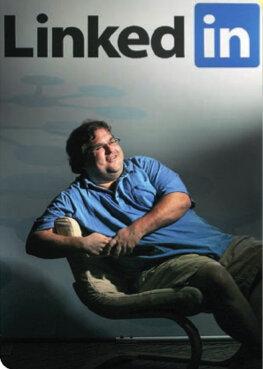 LinkedIn, un réseau social professionel