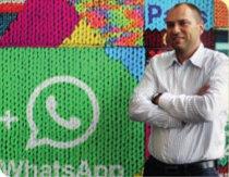 WhatsApp, une application pour remplacer les SMS