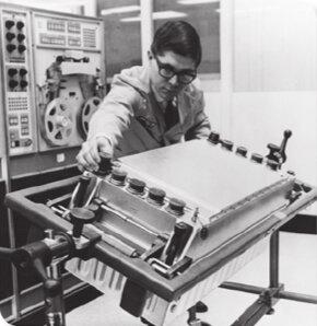 Les sytèmes informatiques embarqués vers la Lune