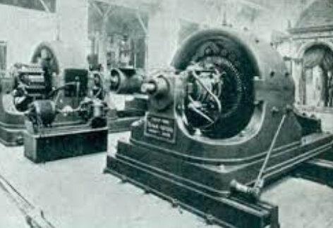 Campo magnético rotatorio