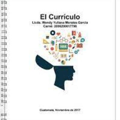 Conceptualización de currículo: su evolución histórica y su relación con las teorías y enfoques curriculares en la dinámica educativa timeline