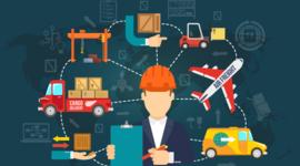 Transportation Industry timeline