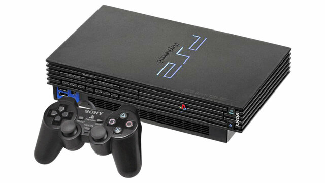 Invention of the Playstation 2