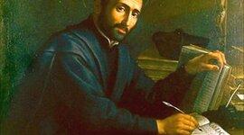 San Ignacio de Loyola (Por Kiara Carbajal) timeline