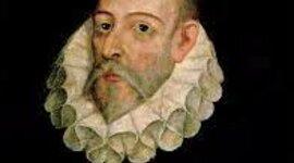 Biografía de Miguel de Cervantes timeline