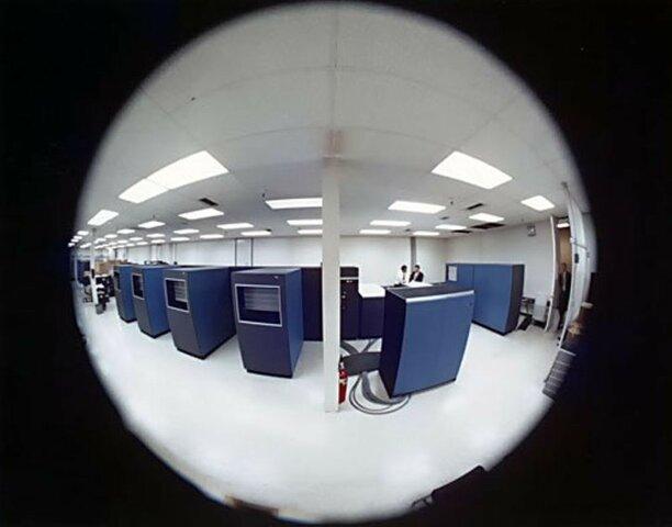 IBM 1360 Photo-Digital Storage System