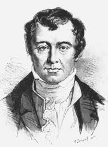 Sir Humphry Davy, el fundador de la electroquímica