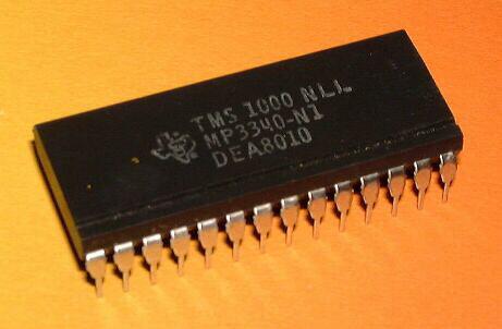 64-bit Microprocessors