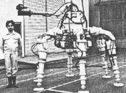 Aquarobot