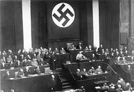 Victoria del P. nazi a les eleccions