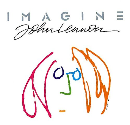 Imagine (John Lennon y Yoko Ono)
