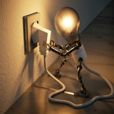 historia de la electricidad-903 timeline