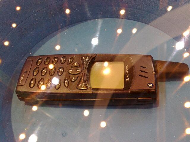 Ericsson R380