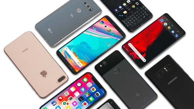 ACTUALIDAD TELÉFONOS INTELIGENTES