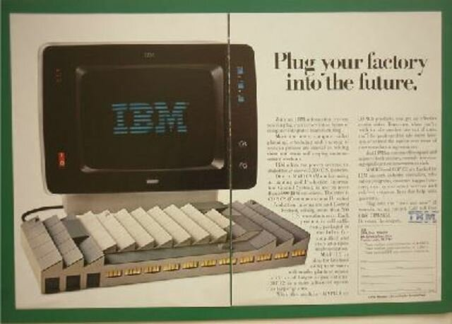 MRP de IBM