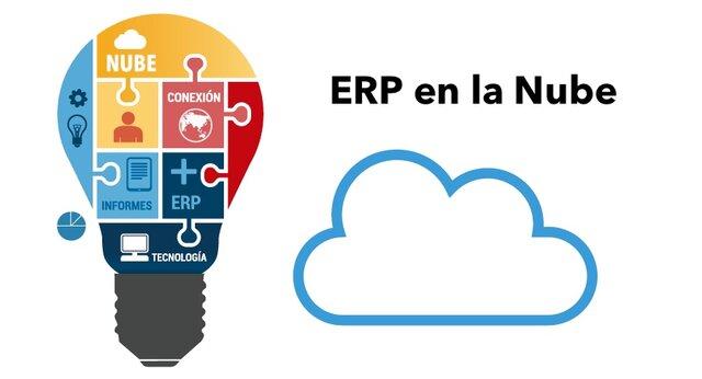 ERP y la nube