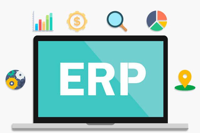 Aparición de los sistemas ERP