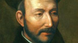 Vida de Ignacio de Loyola |Angie Rojas 1245221| timeline