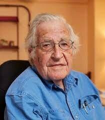 Gramàtica generativa o transformacional, Noam Chomsky