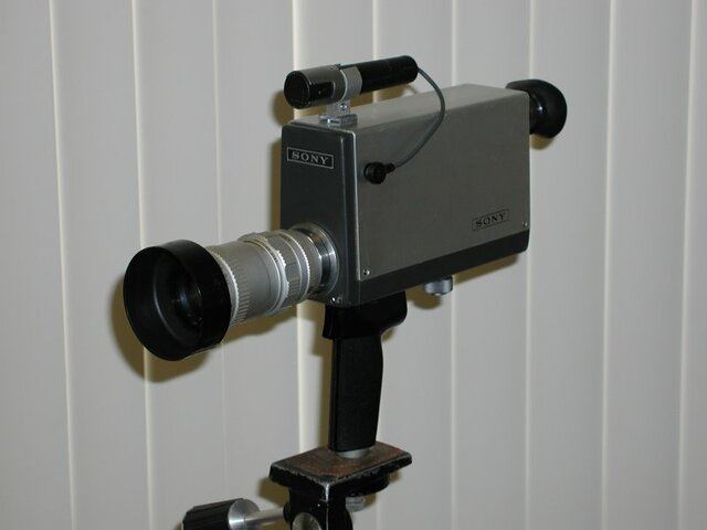 DV-2400  portable video system