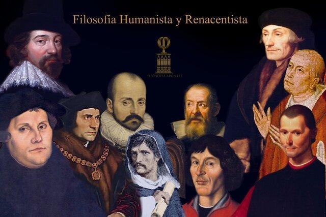 Filosofía Renacentista