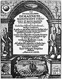 Gilbert siglo XVII