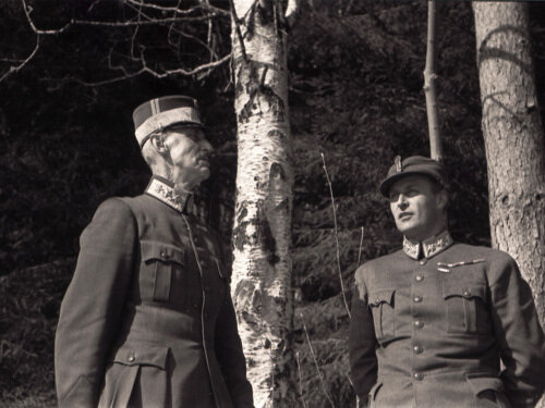 Tyskland angrep Norge