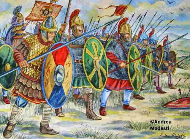 Expulsió dels bizantins de hispania