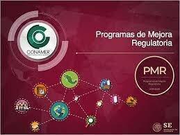 Primeros Programas de Mejora Regulatoria en México