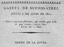 Primer periódico