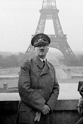 Invasione della Francia