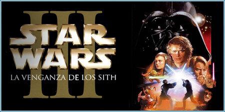 Estreno de Star wars: episodio III - La venganza de los sith
