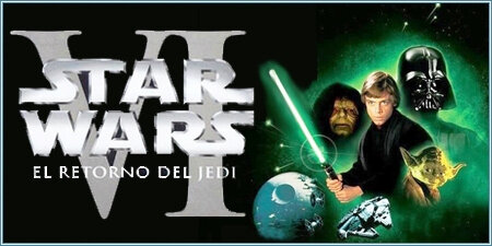 Estreno de Star Wars: episodio VI - El retorno del Jedi