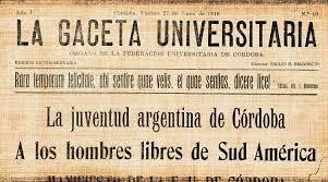 Manifiesto liminar (Argentina)