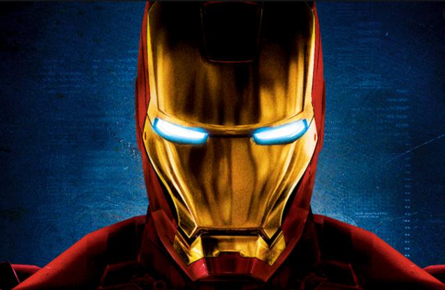 Iron Man: el hombre de hierro (Iron Man)