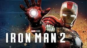 iorn man 2