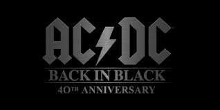 Back in Black