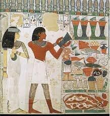 Desarrollos Egipcios ( 300 a.c.)