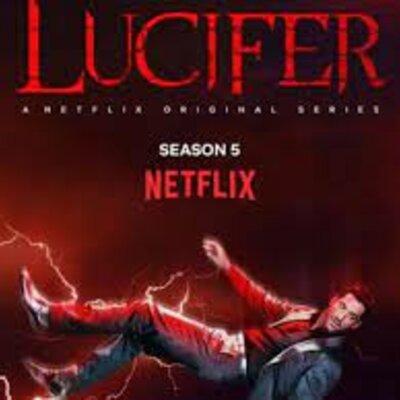 Lucifer temporada 5  timeline
